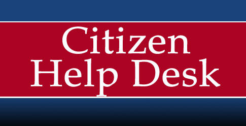 Citizen Help Desk