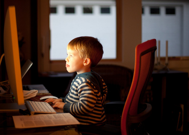 At What Age Can My Child Use Social Media